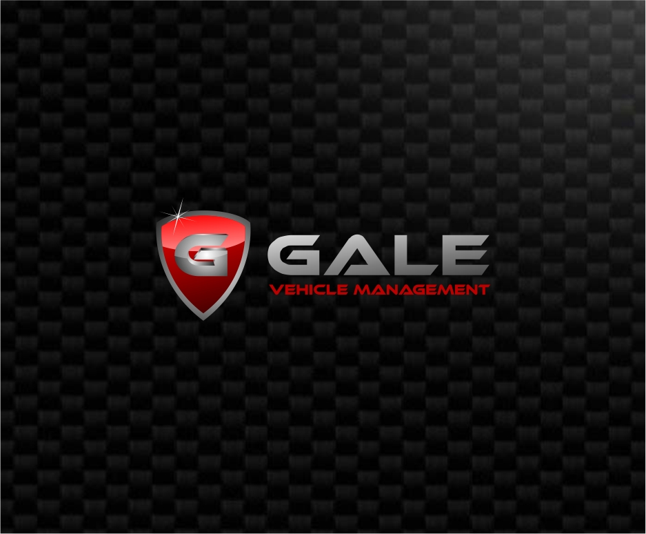 Logo Design by haidu - Entry No. 29 in the Logo Design Contest Artistic Logo Design for Gale Vehicle Management.