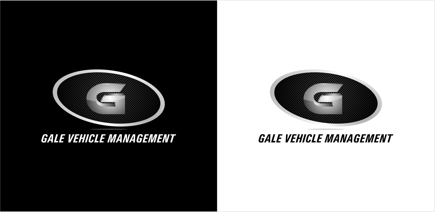Logo Design by haidu - Entry No. 30 in the Logo Design Contest Artistic Logo Design for Gale Vehicle Management.