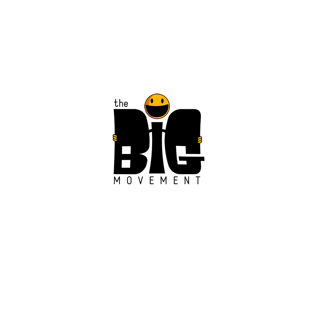 Logo Design by Utkarsh Bhandari - Entry No. 49 in the Logo Design Contest Warm, Fun & Friendly Logo Design for BIG UK.