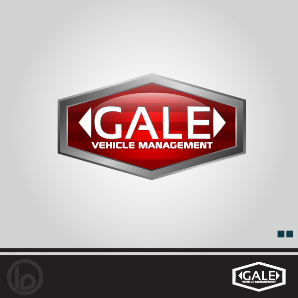 Logo Design by lumerb - Entry No. 43 in the Logo Design Contest Artistic Logo Design for Gale Vehicle Management.