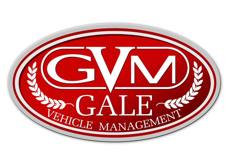 Logo Design by Robert Turla - Entry No. 47 in the Logo Design Contest Artistic Logo Design for Gale Vehicle Management.