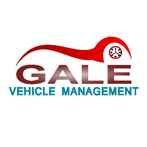 Logo Design by Ben ali Fethi - Entry No. 59 in the Logo Design Contest Artistic Logo Design for Gale Vehicle Management.