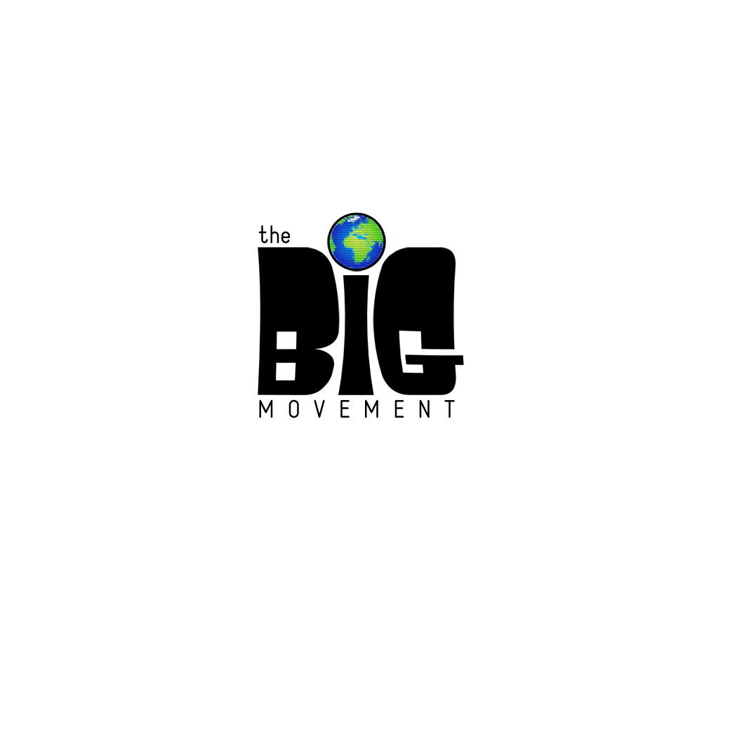 Logo Design by Utkarsh Bhandari - Entry No. 69 in the Logo Design Contest Warm, Fun & Friendly Logo Design for BIG UK.
