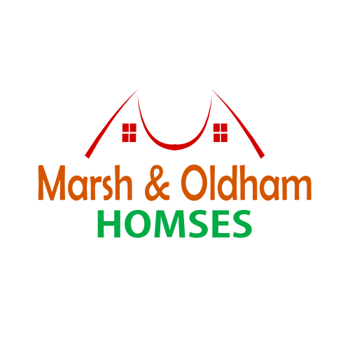 Logo Design by Ben ali Fethi - Entry No. 77 in the Logo Design Contest Artistic Logo Design for Marsh & Oldham Homes.