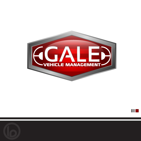Logo Design by lumerb - Entry No. 68 in the Logo Design Contest Artistic Logo Design for Gale Vehicle Management.