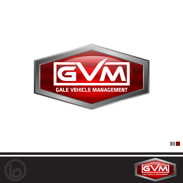 Logo Design by lumerb - Entry No. 69 in the Logo Design Contest Artistic Logo Design for Gale Vehicle Management.