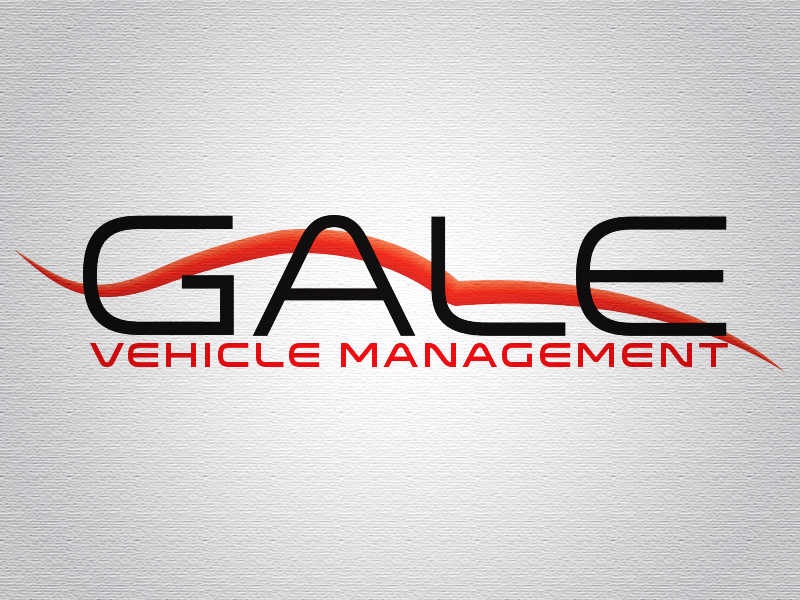Logo Design by Mythos Designs - Entry No. 71 in the Logo Design Contest Artistic Logo Design for Gale Vehicle Management.