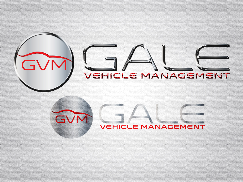 Logo Design by Mythos Designs - Entry No. 73 in the Logo Design Contest Artistic Logo Design for Gale Vehicle Management.