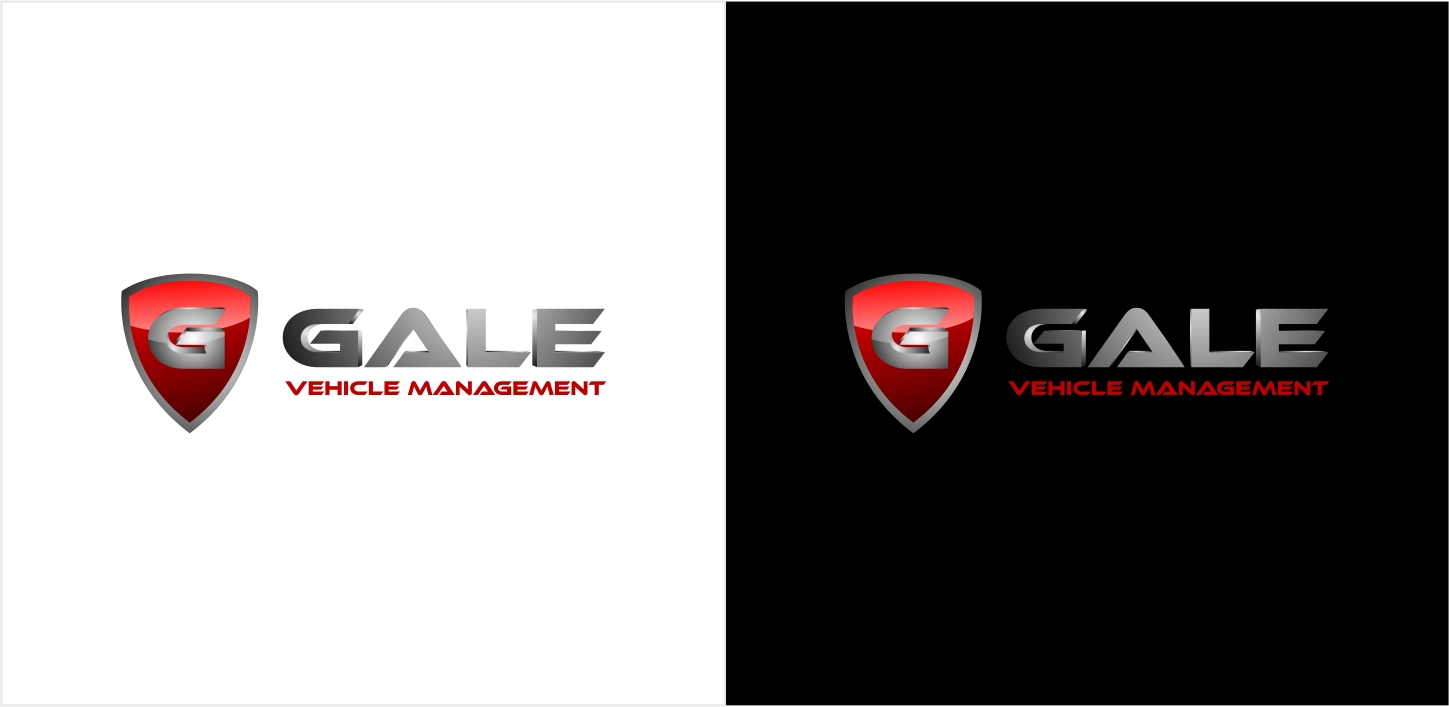 Logo Design by haidu - Entry No. 77 in the Logo Design Contest Artistic Logo Design for Gale Vehicle Management.