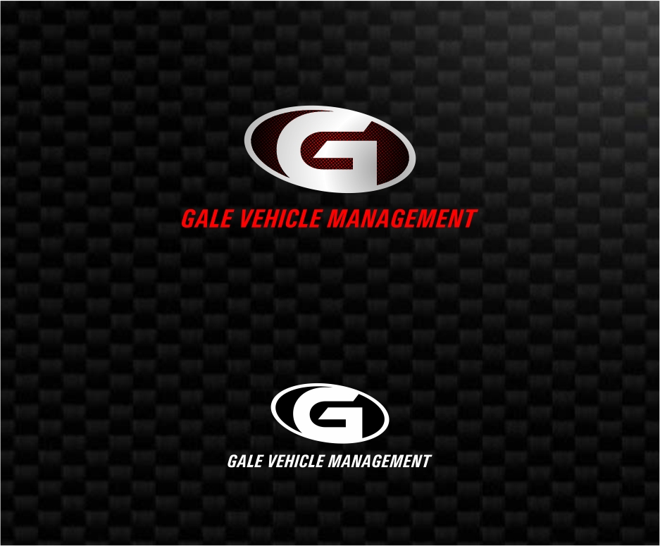 Logo Design by haidu - Entry No. 78 in the Logo Design Contest Artistic Logo Design for Gale Vehicle Management.