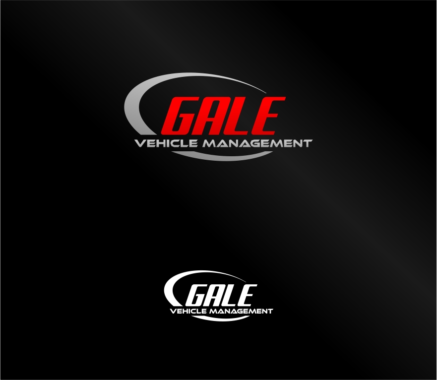 Logo Design by haidu - Entry No. 79 in the Logo Design Contest Artistic Logo Design for Gale Vehicle Management.