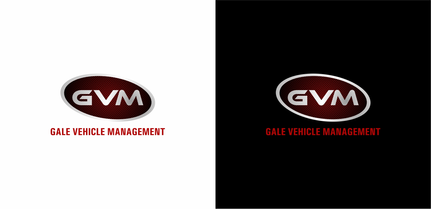 Logo Design by haidu - Entry No. 80 in the Logo Design Contest Artistic Logo Design for Gale Vehicle Management.