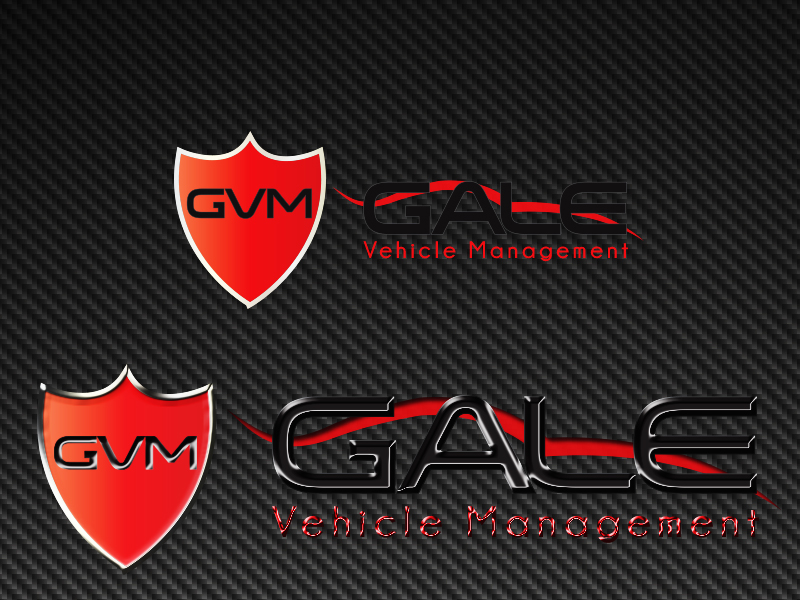 Logo Design by Mythos Designs - Entry No. 82 in the Logo Design Contest Artistic Logo Design for Gale Vehicle Management.
