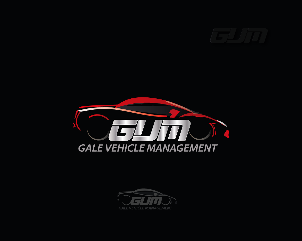 Logo Design by luwabu - Entry No. 86 in the Logo Design Contest Artistic Logo Design for Gale Vehicle Management.