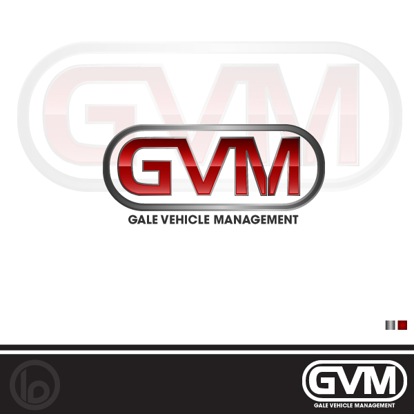 Logo Design by lumerb - Entry No. 94 in the Logo Design Contest Artistic Logo Design for Gale Vehicle Management.
