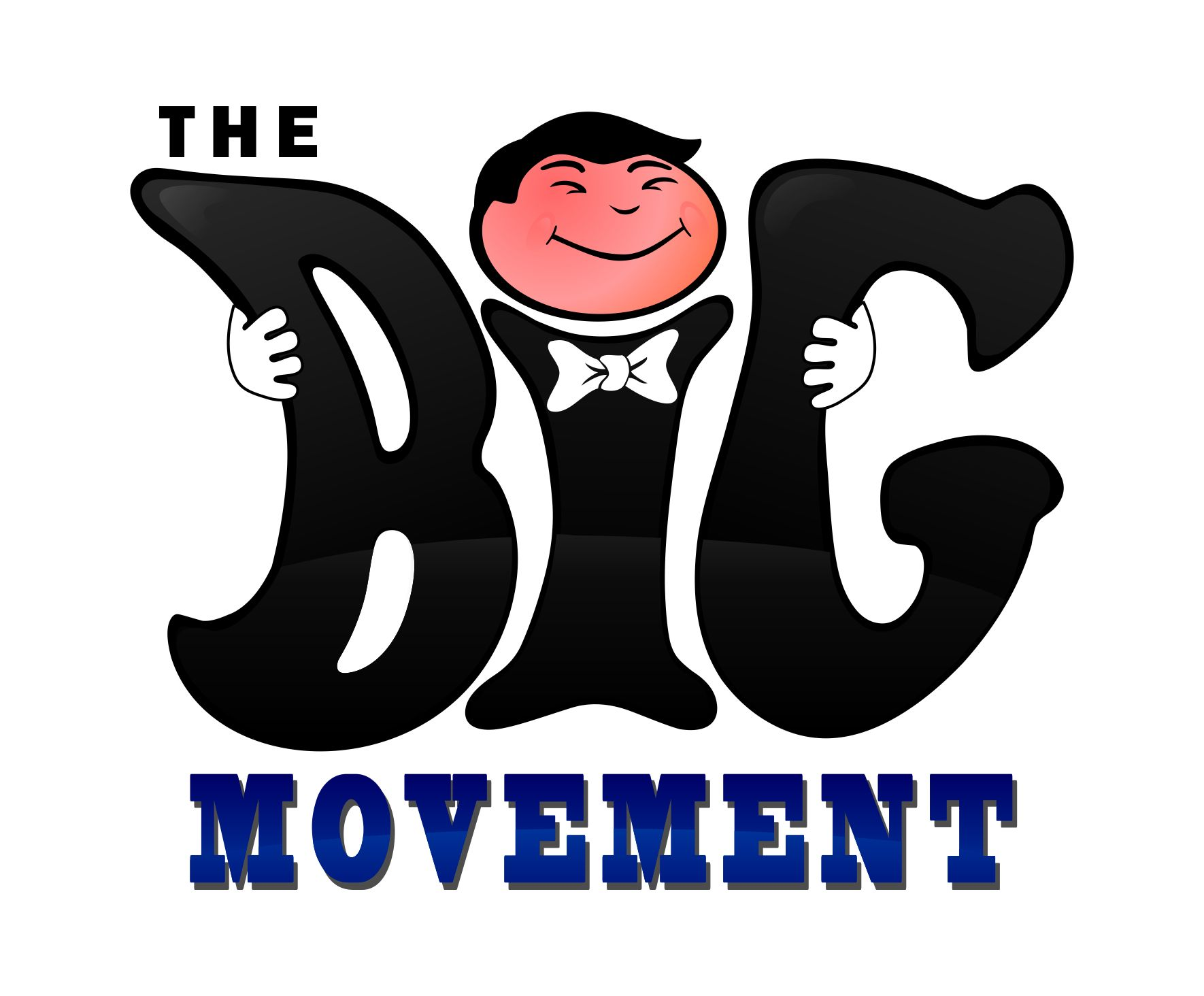 Logo Design by joca - Entry No. 82 in the Logo Design Contest Warm, Fun & Friendly Logo Design for BIG UK.