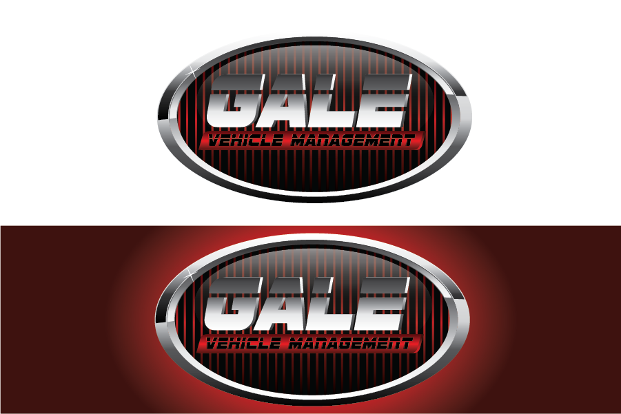 Logo Design by Private User - Entry No. 97 in the Logo Design Contest Artistic Logo Design for Gale Vehicle Management.