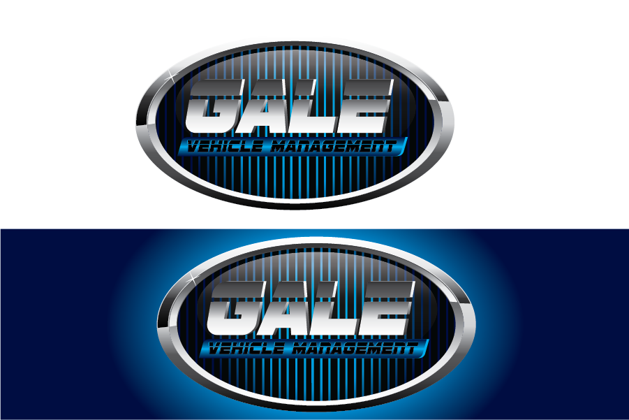 Logo Design by Private User - Entry No. 98 in the Logo Design Contest Artistic Logo Design for Gale Vehicle Management.
