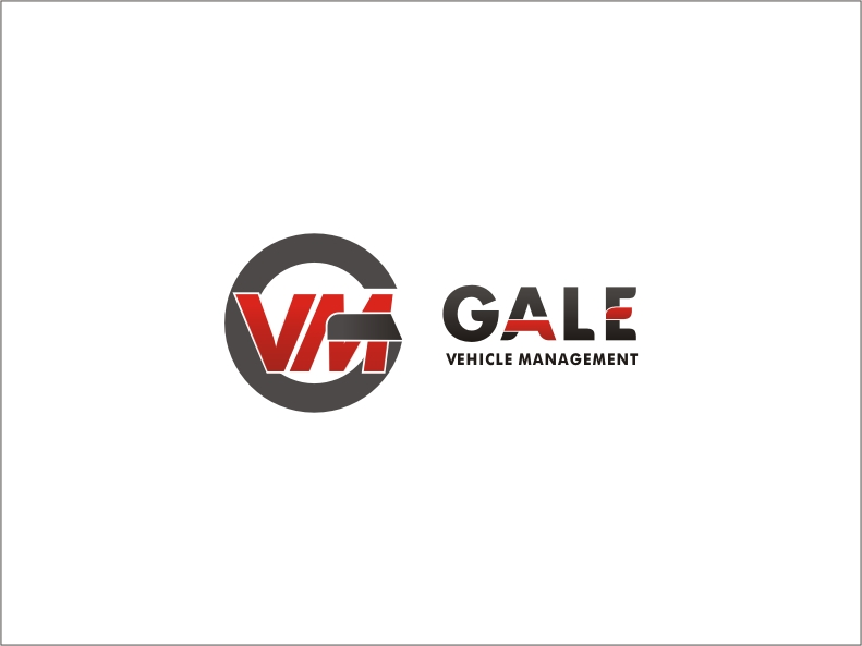 Logo Design by RED HORSE design studio - Entry No. 100 in the Logo Design Contest Artistic Logo Design for Gale Vehicle Management.