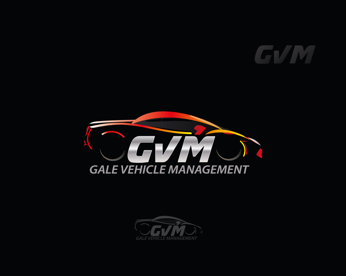 Logo Design by luwabu - Entry No. 102 in the Logo Design Contest Artistic Logo Design for Gale Vehicle Management.