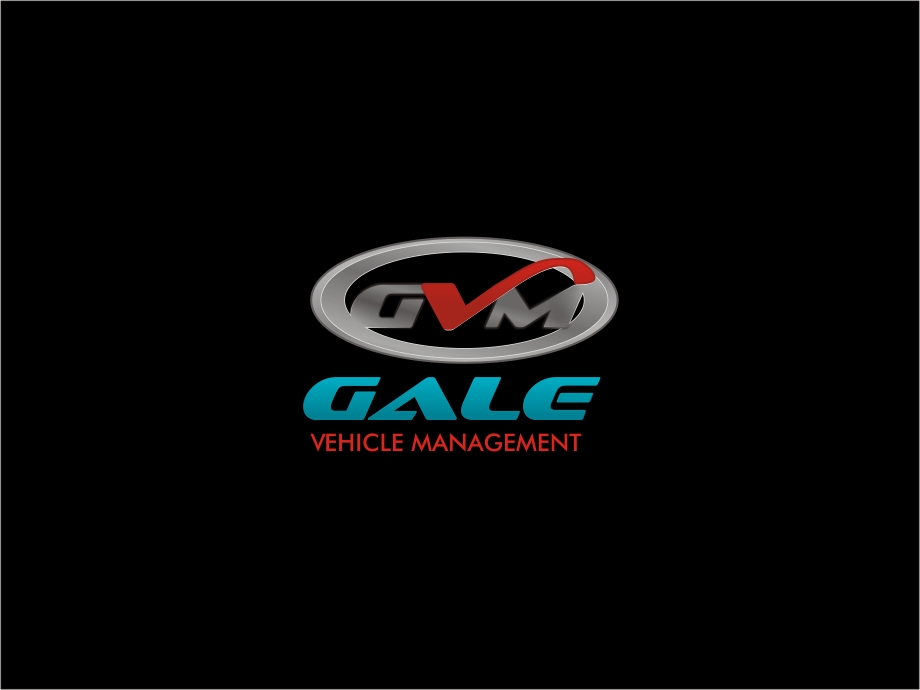 Logo Design by RED HORSE design studio - Entry No. 103 in the Logo Design Contest Artistic Logo Design for Gale Vehicle Management.