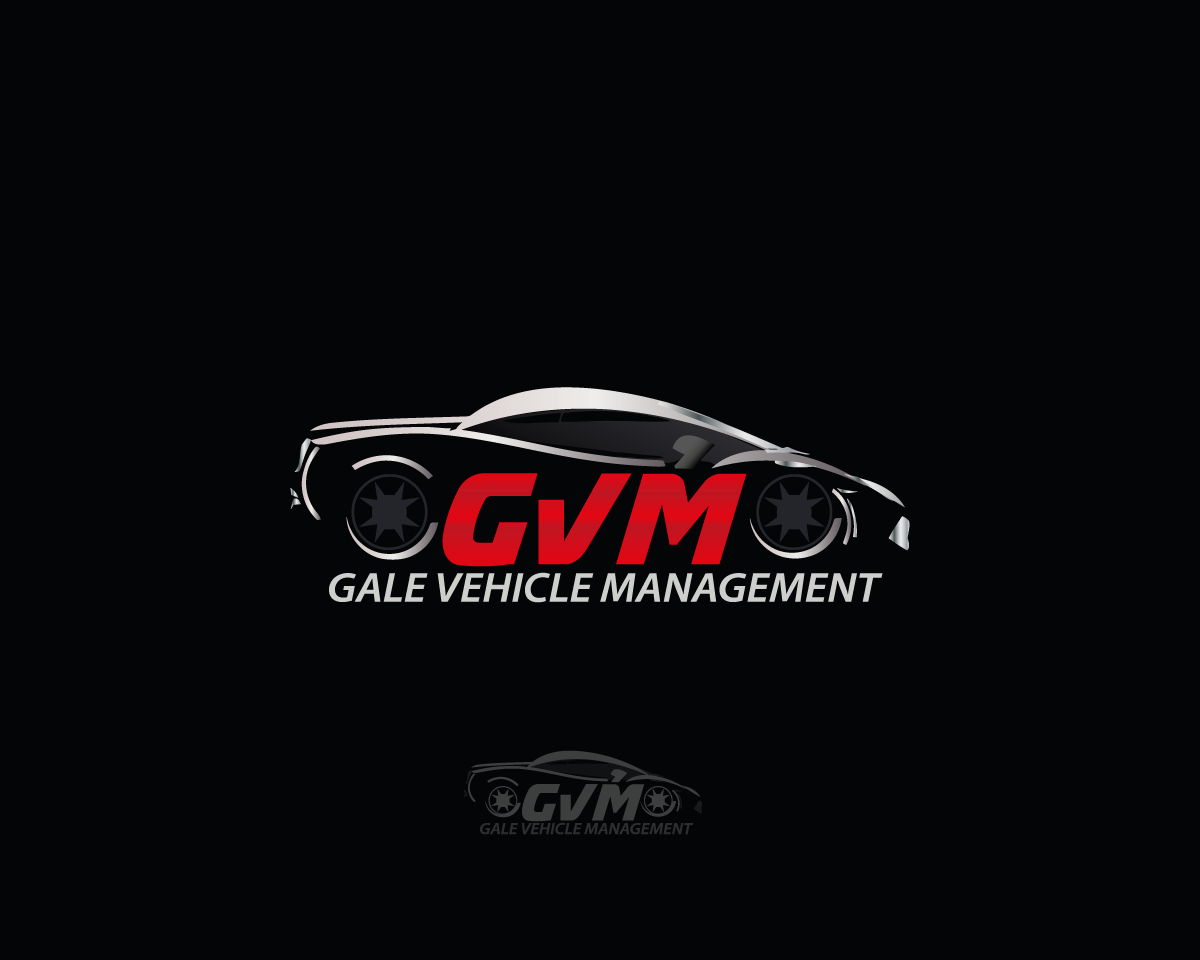 Logo Design by luwabu - Entry No. 104 in the Logo Design Contest Artistic Logo Design for Gale Vehicle Management.