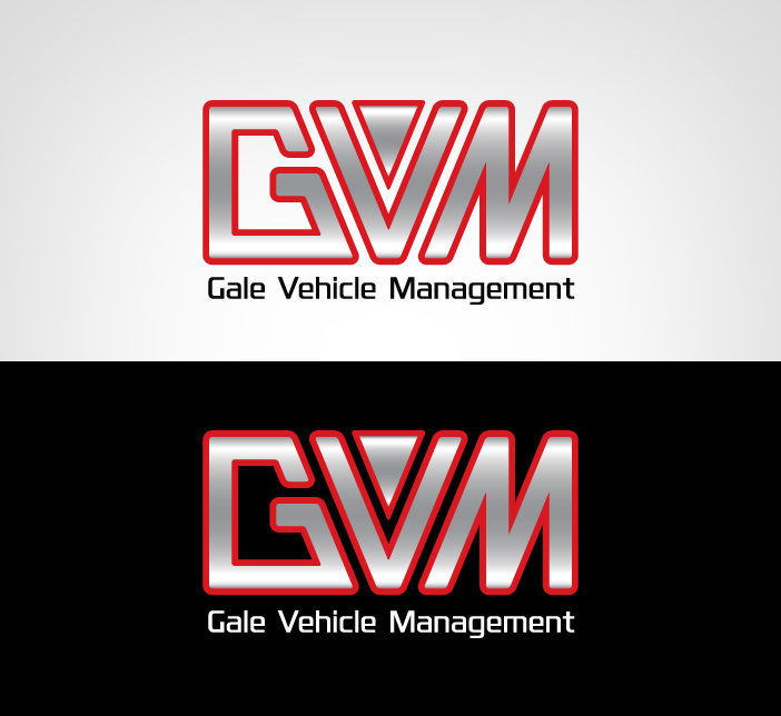 Logo Design by Dimitris Koletsis - Entry No. 105 in the Logo Design Contest Artistic Logo Design for Gale Vehicle Management.