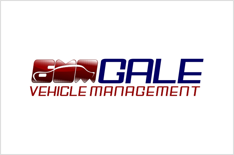 Logo Design by Private User - Entry No. 109 in the Logo Design Contest Artistic Logo Design for Gale Vehicle Management.