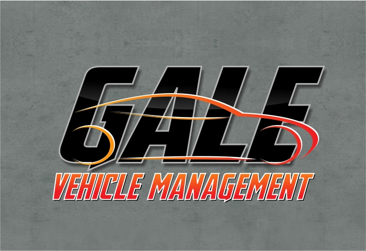 Logo Design by Private User - Entry No. 110 in the Logo Design Contest Artistic Logo Design for Gale Vehicle Management.