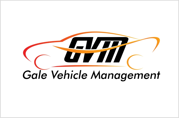 Logo Design by Private User - Entry No. 112 in the Logo Design Contest Artistic Logo Design for Gale Vehicle Management.