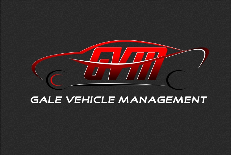 Logo Design by Private User - Entry No. 113 in the Logo Design Contest Artistic Logo Design for Gale Vehicle Management.