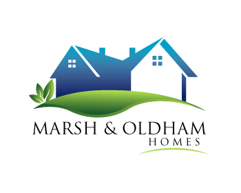 Logo Design by Muhammad Sopandi - Entry No. 127 in the Logo Design Contest Artistic Logo Design for Marsh & Oldham Homes.