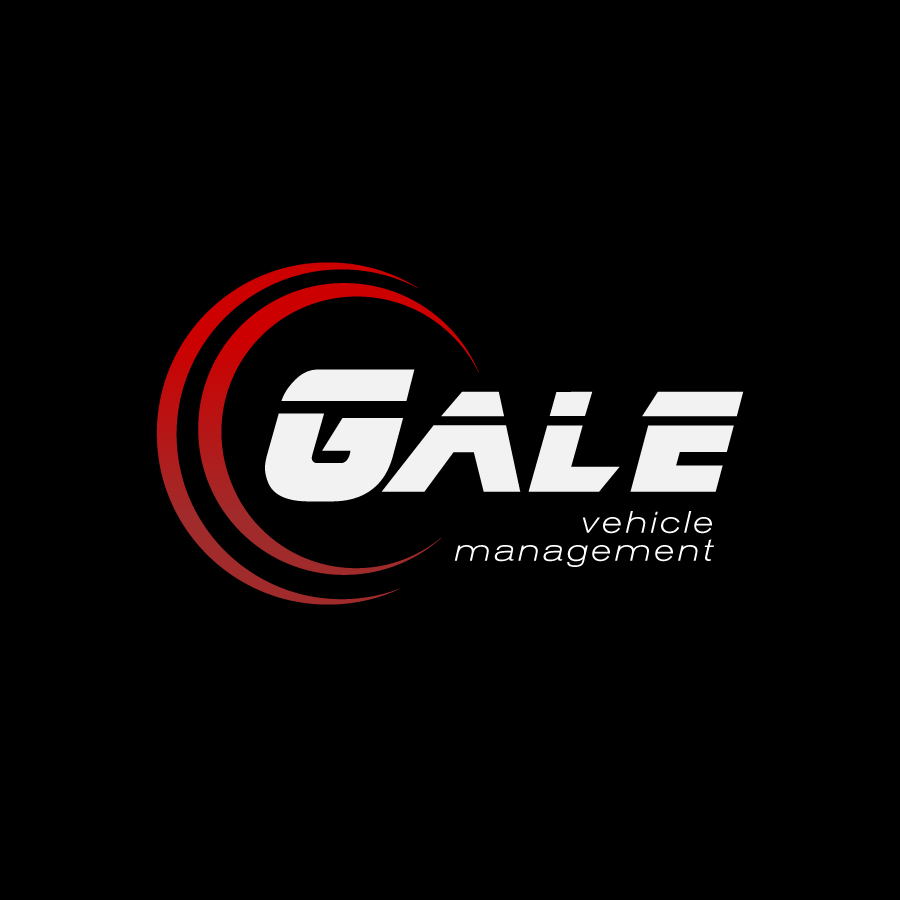 Logo Design by Edward Goodwin - Entry No. 123 in the Logo Design Contest Artistic Logo Design for Gale Vehicle Management.