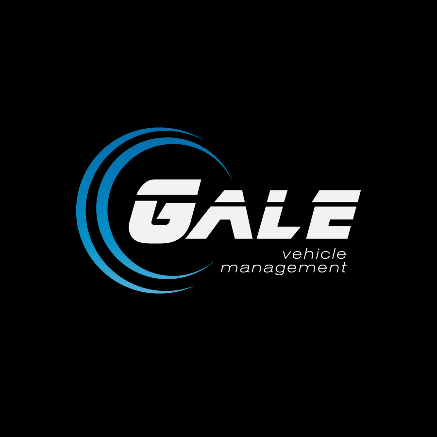 Logo Design by Edward Goodwin - Entry No. 124 in the Logo Design Contest Artistic Logo Design for Gale Vehicle Management.