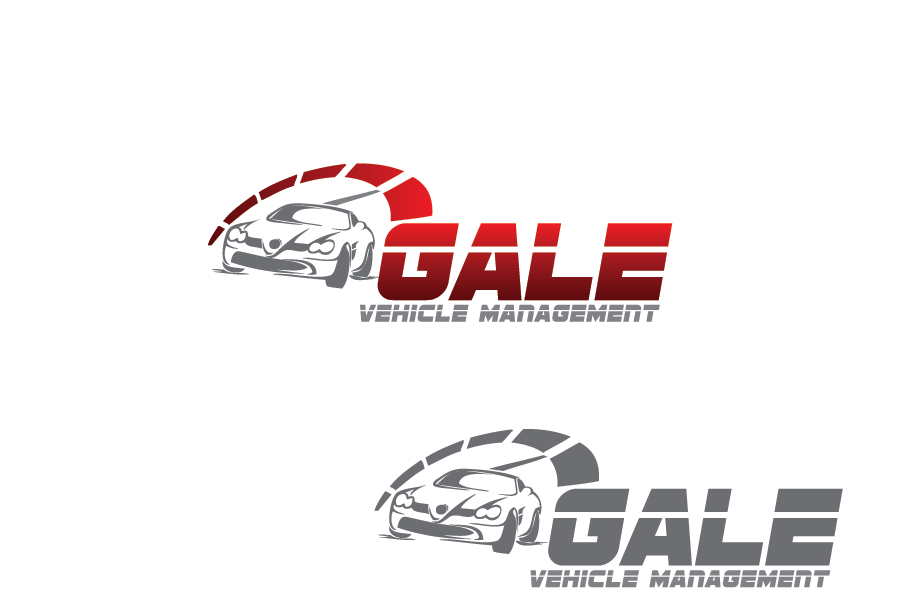 Logo Design by Muhammad Moeen - Entry No. 125 in the Logo Design Contest Artistic Logo Design for Gale Vehicle Management.