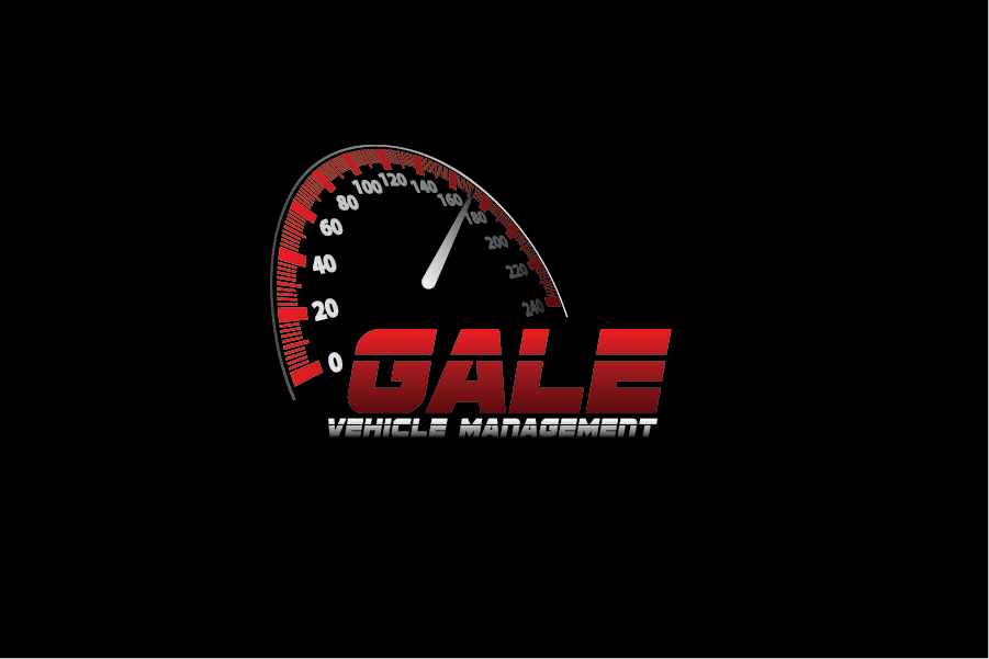 Logo Design by Muhammad Moeen - Entry No. 126 in the Logo Design Contest Artistic Logo Design for Gale Vehicle Management.