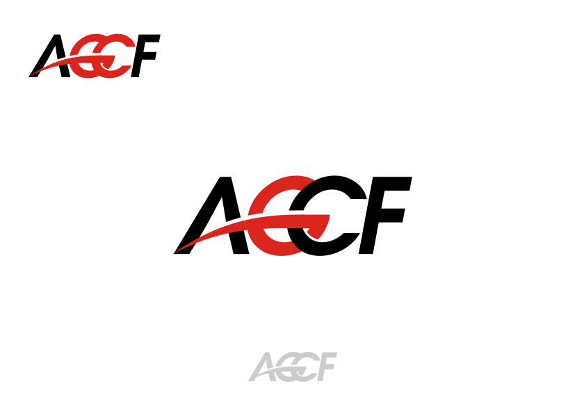 Logo Design by graphicleaf - Entry No. 1 in the Logo Design Contest Imaginative Logo Design for AGCF.