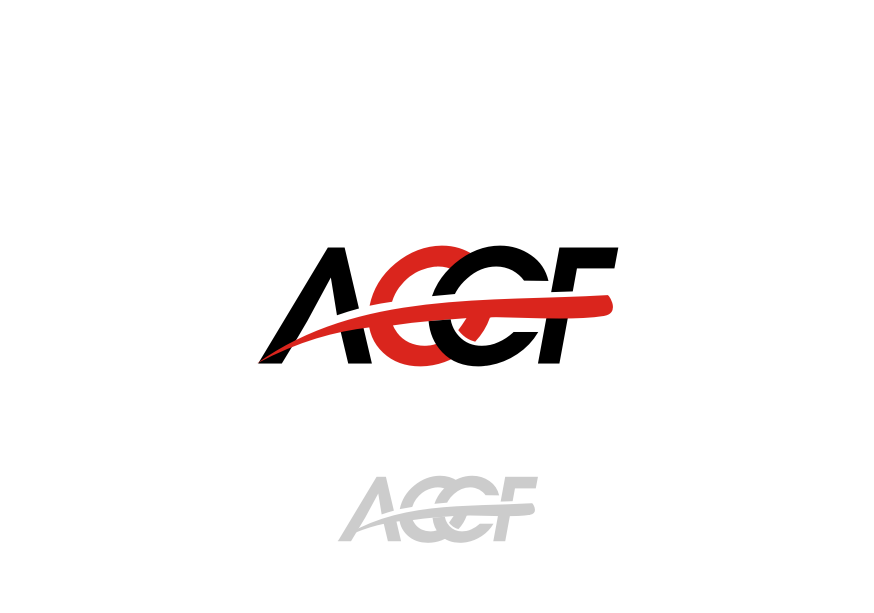 Logo Design by Muhammad Nasrul chasib - Entry No. 2 in the Logo Design Contest Imaginative Logo Design for AGCF.
