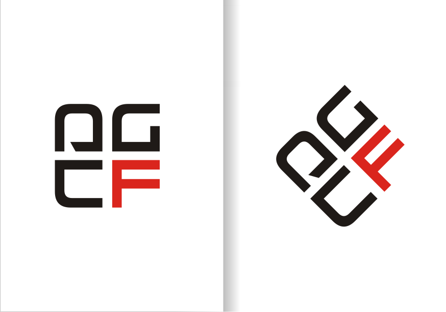 Logo Design by graphicleaf - Entry No. 3 in the Logo Design Contest Imaginative Logo Design for AGCF.