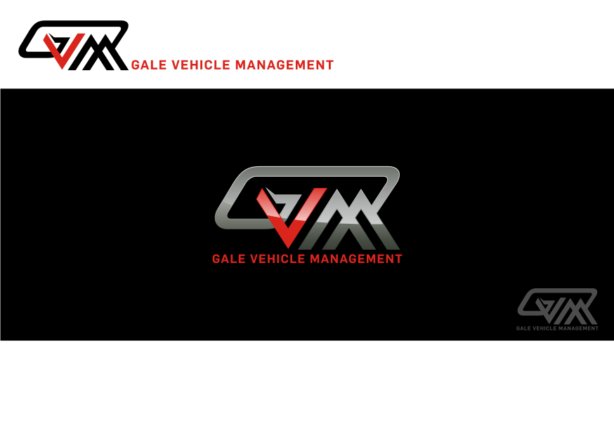 Logo Design by graphicleaf - Entry No. 130 in the Logo Design Contest Artistic Logo Design for Gale Vehicle Management.