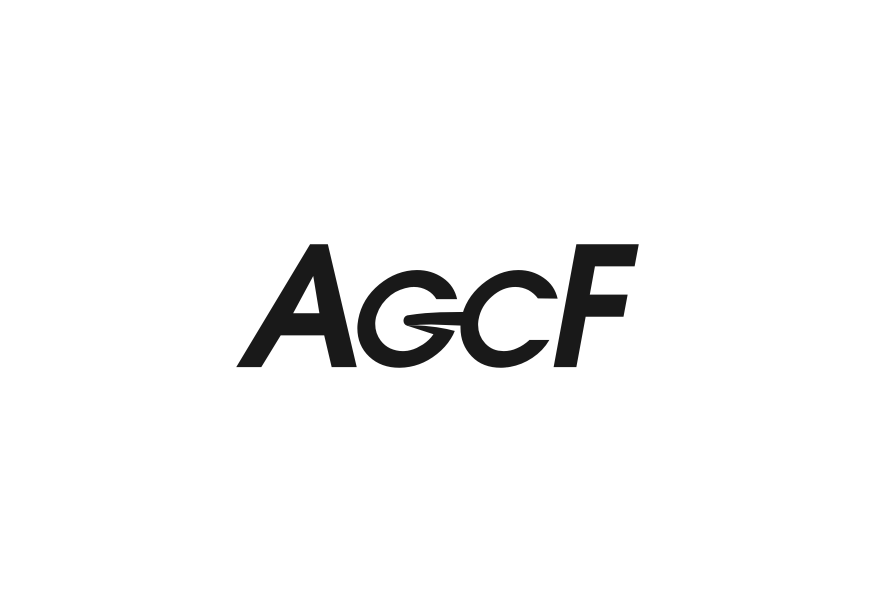 Logo Design by graphicleaf - Entry No. 5 in the Logo Design Contest Imaginative Logo Design for AGCF.