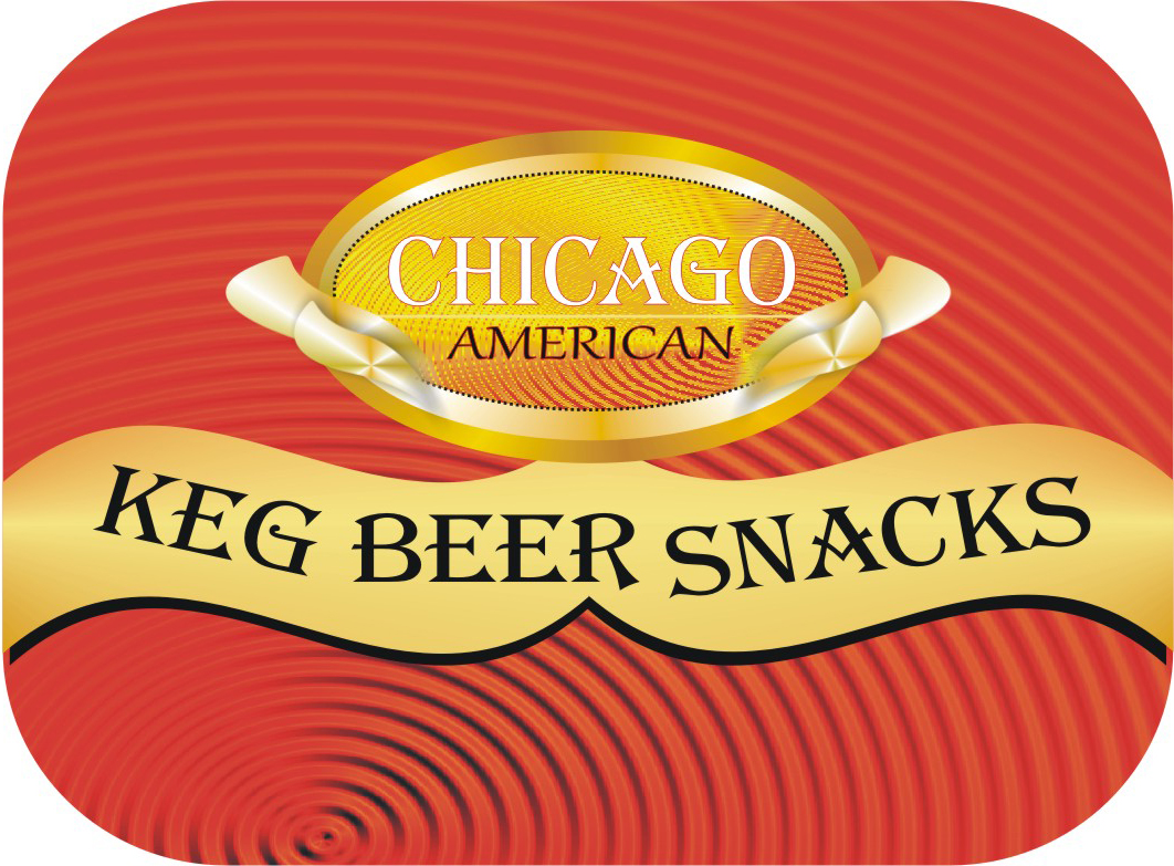 Logo Design by Sandeep Jangid - Entry No. 16 in the Logo Design Contest New Logo Design for Chicago American.