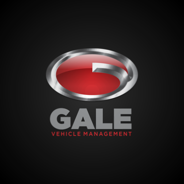 Logo Design by Private User - Entry No. 132 in the Logo Design Contest Artistic Logo Design for Gale Vehicle Management.