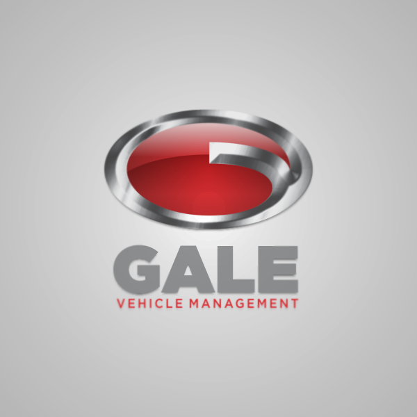 Logo Design by Private User - Entry No. 133 in the Logo Design Contest Artistic Logo Design for Gale Vehicle Management.