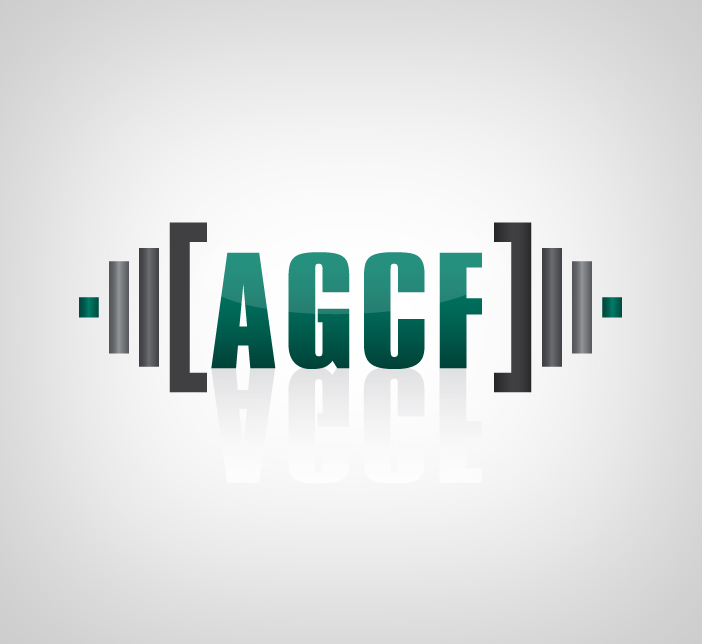 Logo Design by nausigeo - Entry No. 6 in the Logo Design Contest Imaginative Logo Design for AGCF.