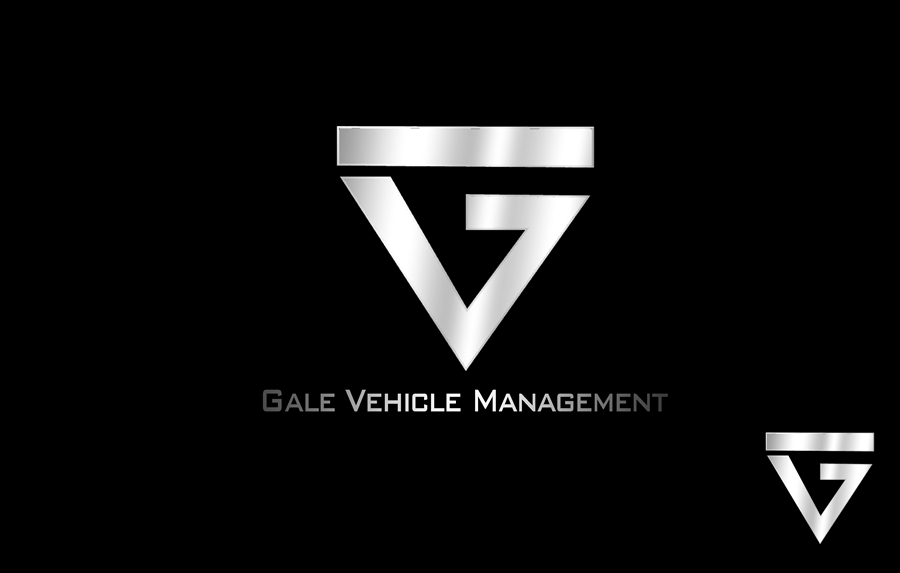 Logo Design by Respati Himawan - Entry No. 136 in the Logo Design Contest Artistic Logo Design for Gale Vehicle Management.