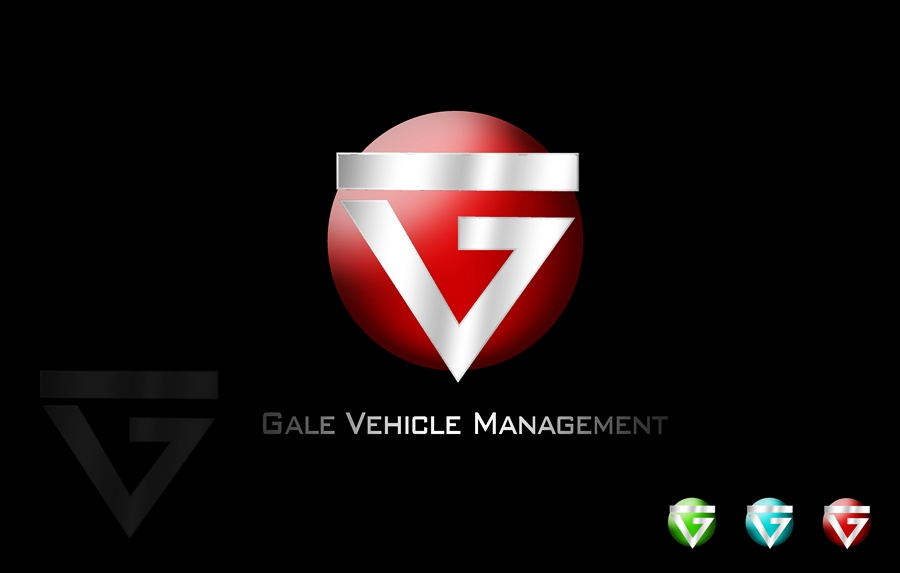Logo Design by Respati Himawan - Entry No. 137 in the Logo Design Contest Artistic Logo Design for Gale Vehicle Management.