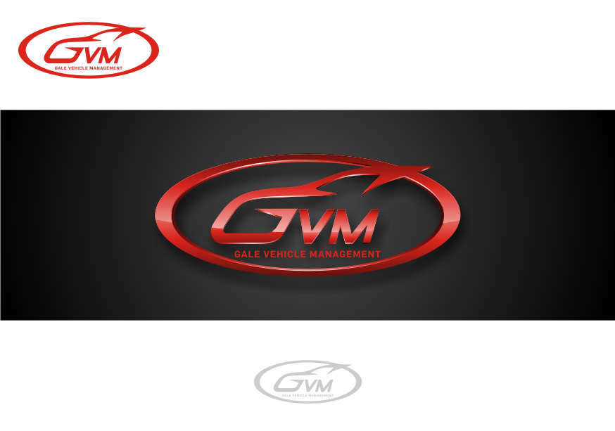 Logo Design by graphicleaf - Entry No. 138 in the Logo Design Contest Artistic Logo Design for Gale Vehicle Management.