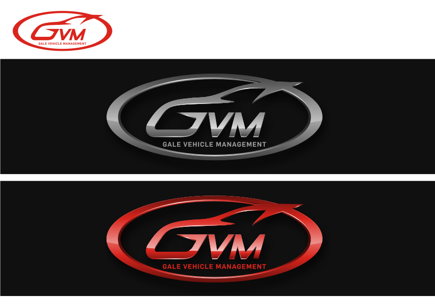 Logo Design by graphicleaf - Entry No. 140 in the Logo Design Contest Artistic Logo Design for Gale Vehicle Management.