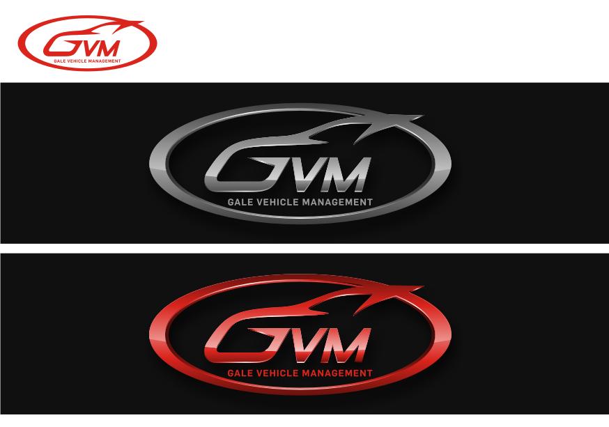 Logo Design by Muhammad Nasrul chasib - Entry No. 140 in the Logo Design Contest Artistic Logo Design for Gale Vehicle Management.